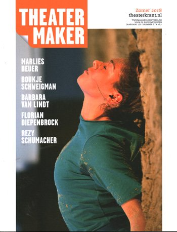 Theatermaker (03-2018)