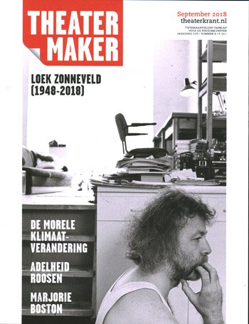 Theatermaker (04-2018)