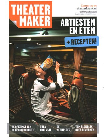 Theatermaker (04-2019)