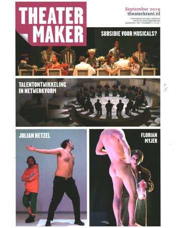 Theatermaker (05-2019)