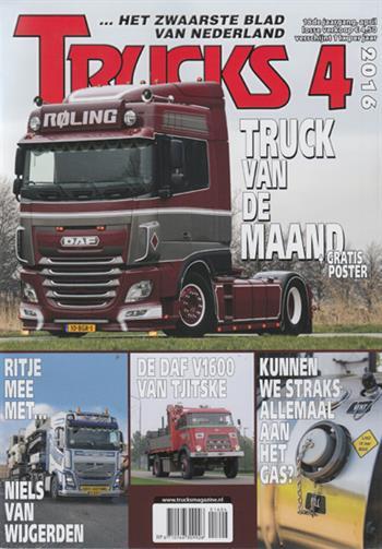 Trucks (04-2016)