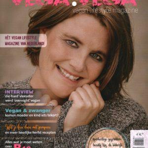 Vega Vega lifestyle magazine (02-2018)