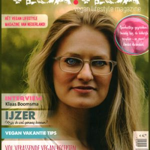 Vega Vega lifestyle magazine (02-2019)