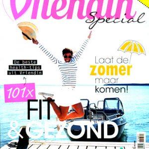 Vriendin Special (special 1-2016)