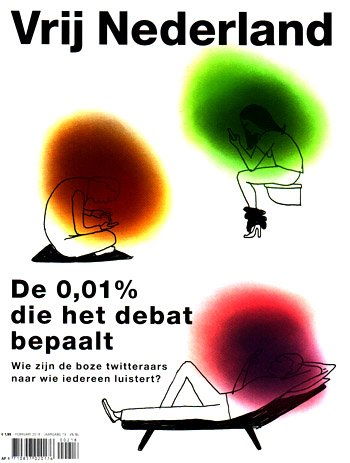 Vrij Nederland (02-2018)