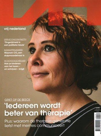 Vrij Nederland (02-2020)