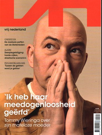 Vrij Nederland (03-2019)