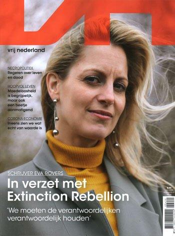 Vrij Nederland (04-2020)