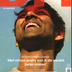 Vrij Nederland (05-2018)