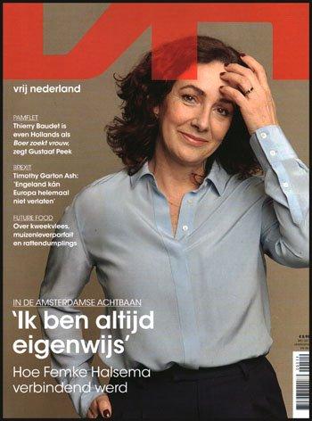 Vrij Nederland (05-2019)