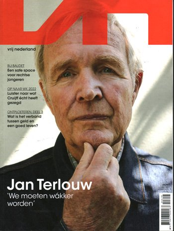 Vrij Nederland (06-2018)