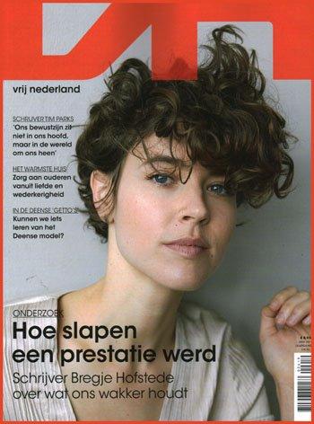 Vrij Nederland (06-2019)