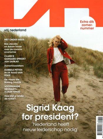 Vrij Nederland (06-2020)