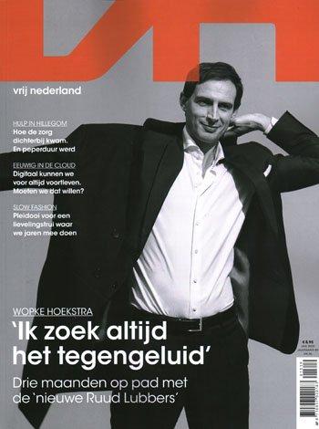 Vrij Nederland (13-2019)
