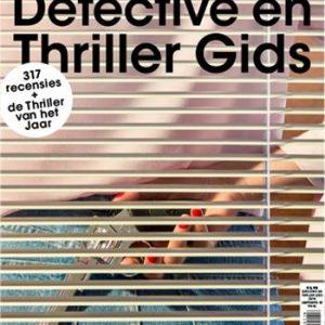 Vrij Nederland Detective & Thrillergids (01-2018)