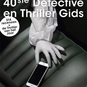 Vrij Nederland Detective & Thrillergids (2019)