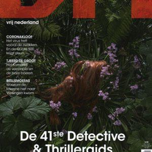 Vrij Nederland Detective & Thrillergids (2020)