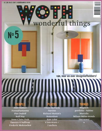WOTH Wonderful Things (05-2017)