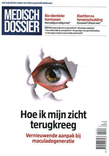 Wat artsen niet vertellen (Medisch Dossier) (02-2020)