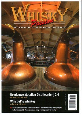 Whisky Passion (03-2018)