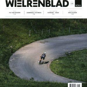 Wielrenblad (04-2018)