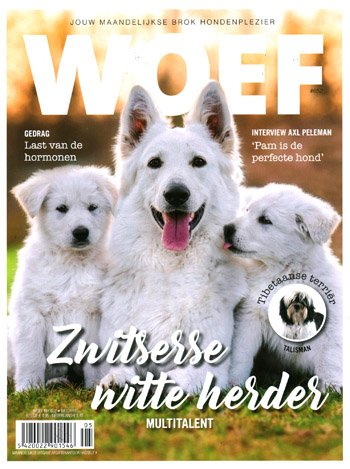 Woef (652-2018)