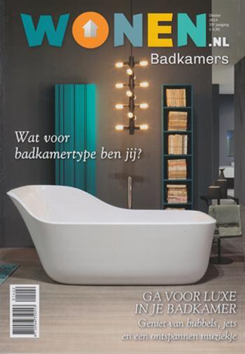 Wonen.nl - Badkamers (2014)