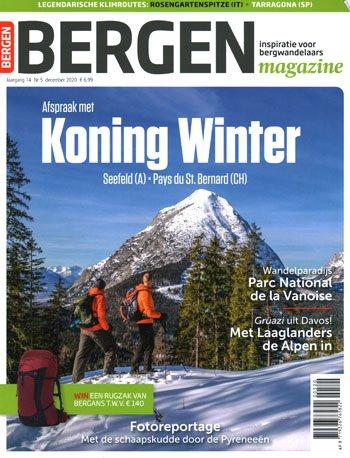 Bergen magazine (05-2020)