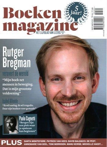 Boeken magazine (25-2020)