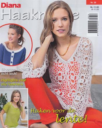 Diana Haakmode (38-2016)