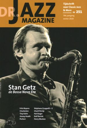 Doctor Jazz Magazine (251-2020)