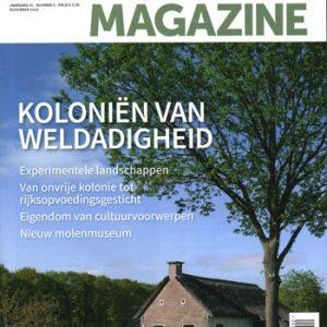 Erfgoed magazine (06-2020)