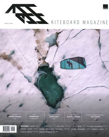 Access kiteboard magazine (05-2020)