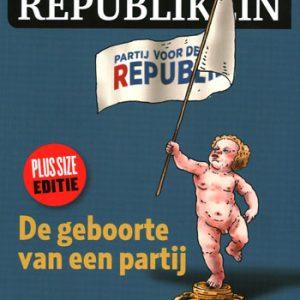 De Republikein (03-2020)