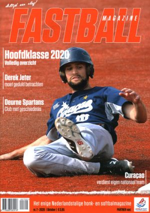 Fastball Magazine (07-2020)