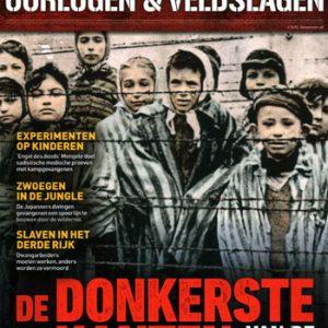 Historia Oorlogen & Veldslagen (2-2020 De donkerste kanten van de oorlog)