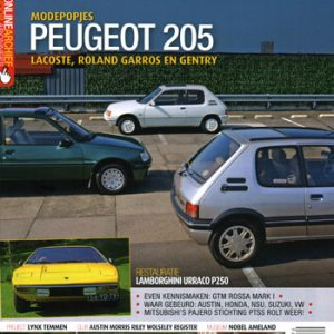 Klassiek & Techniek (272-2020)