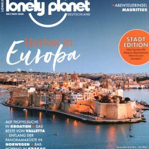 Lonely Planet Deutschland (03-2020)
