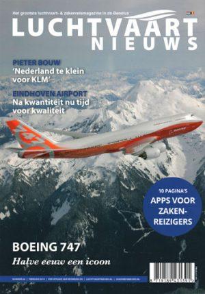 Luchtvaartnieuws (66-2019)
