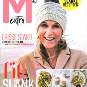 Margriet Extra Fit & Slank (01-2021)