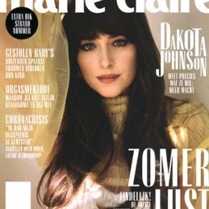 Marie Claire (07-2020)