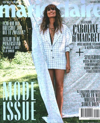 Marie Claire (09-2020)