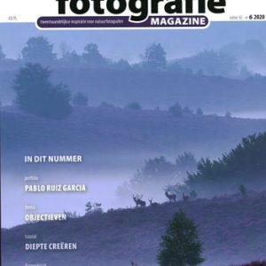 Natuurfotografie Magazine (50-2020)