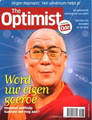 The Optimist (175-2017)