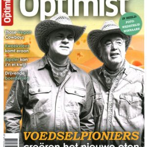 The Optimist (195-2020)