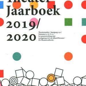 Theatermaker (Jaarboek 2019/2020)