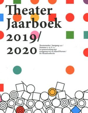 Theatermaker (Jaarboek 2019/2020)