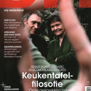 Vrij Nederland (01-2021)