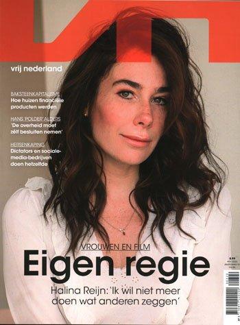 Vrij Nederland (03-2020)