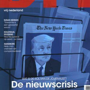 Vrij Nederland (08-2020)